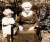 Mary Pickell Murphy and her grandmother, Harriet Jane Hodges